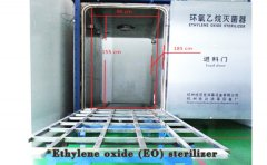 Precautions for ethylene oxide sterilizer