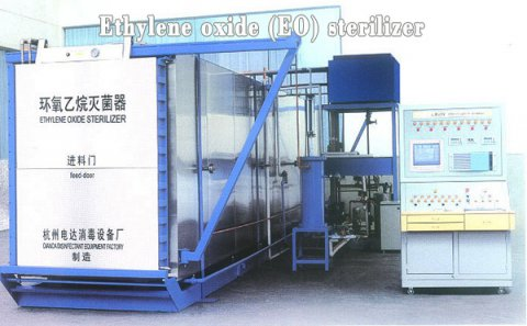 Sterilize equipment from our company is hig