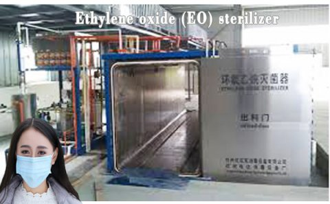 Is sterility test required for mask