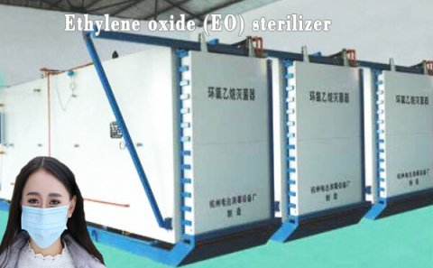 Eo Sterilizer Chamber need regular inspection