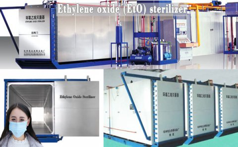 ethylene oxide sterilization services