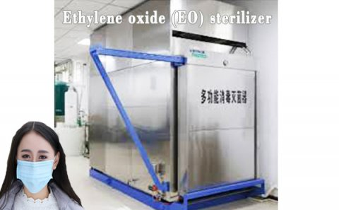 Type Of ethylene oxide sterilizer