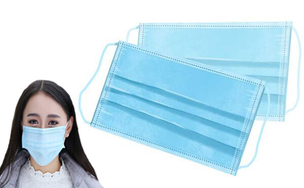 How About Disposable Surgical Masks